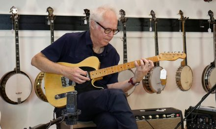 Retrofret Presents: Bill Frisell // Days of Wine and Roses