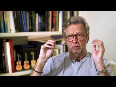 #RAH150 – Eric Clapton shares his Royal Albert Hall memories