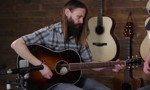 Bourgeois Slope D x2 – Dustin Greer & Graham Curry play Molly Bloom