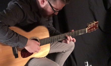 Froggy Bottom Custom K Dlx Guitar by Guitar Gallery