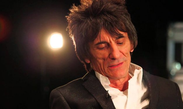 'How Can it Be?' Ronnie Wood on Clapton, Beck & Page