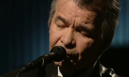 John Prine – Hello In There (Live From Sessions at West 54th)