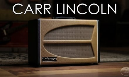 """""""Pick of the Day"""" – Carr Lincoln"""