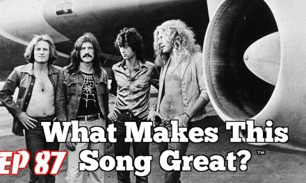 What Makes This Song Great? Ep.87 LED ZEPPELIN (#2)