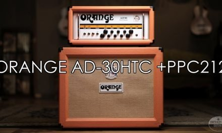 """Pick of the Day"" – Orange AD-30HTC and PPC212"