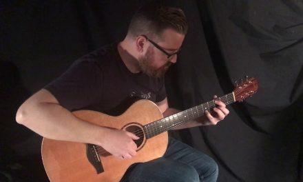 Elysian E13 Guitar by Guitar Gallery