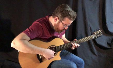 DT Guitar at Guitar Gallery