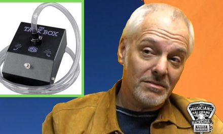 Peter Frampton – How Did He Get The Talk Box that made Him FAMOUS? – YOU DECIDE