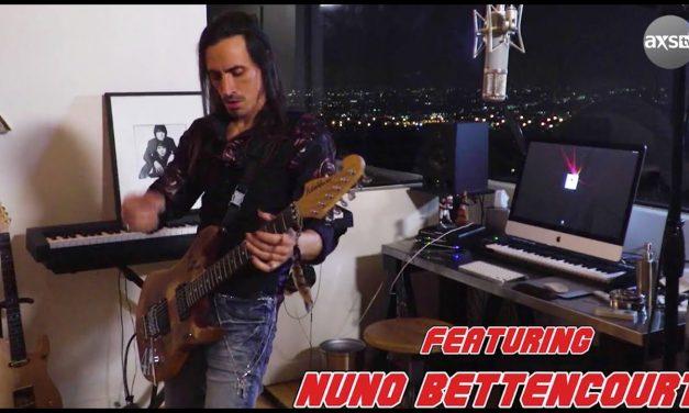 Nuno & Friends Sneak Peek | At Home and Social