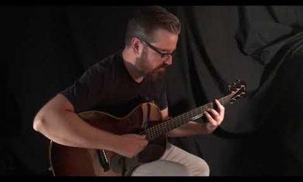 Kim Walker SJ Guitar by Guitar Gallery