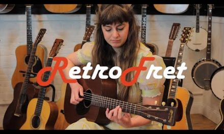 Martin 0-17 (1934) played by Katie Battistoni
