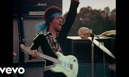 The Jimi Hendrix Experience – Voodoo Child (Slight Return) (Live In Maui, 1970)