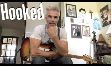 "John Bohlinger on Dire Straits' ""Sultan of Swing"" – Hooked"