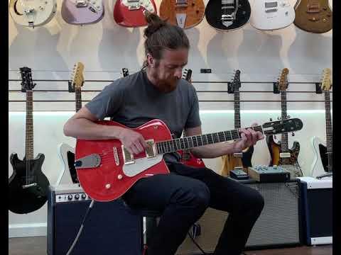 TLL Guitars Deckard 2020