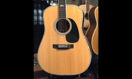Martin D-41 Guitar (150th Anniversary) at Guitar Gallery