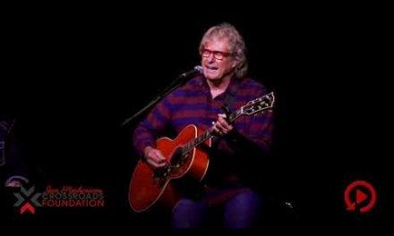 BlackHawk at Jan Stephenson's Crossroads Foundation Event – Replay Guitar Entertainment Sponsor