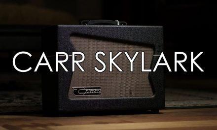 """""""Pick of the Day"""" – Carr Skylark"""
