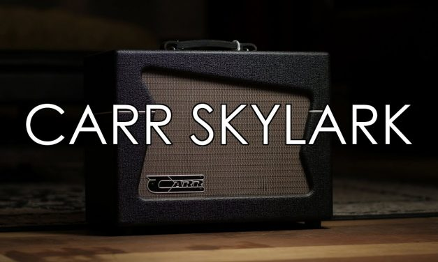 """Pick of the Day"" – Carr Skylark"