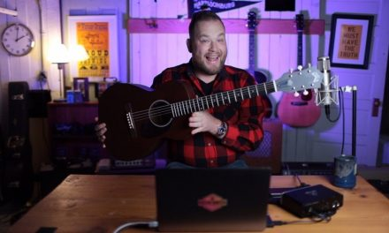 Guitar Hunter Live I December 4th, 2020