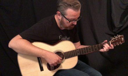 Froggy Bottom Sinker Mahogany model C Guitar by Guitar Gallery