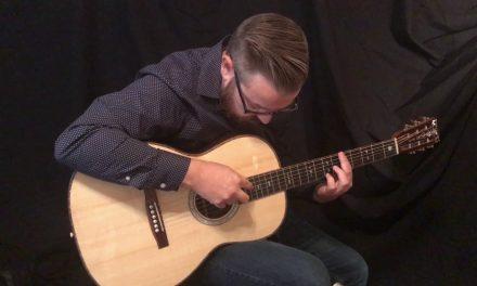 Branzell 000 Guitar by Guitar Gallery