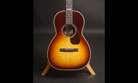 Froggy Bottom 50th Anniversary C Dlx Guitar at Guitar Gallery