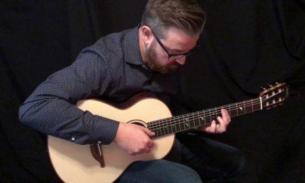 Lowden WL-35J Guitar