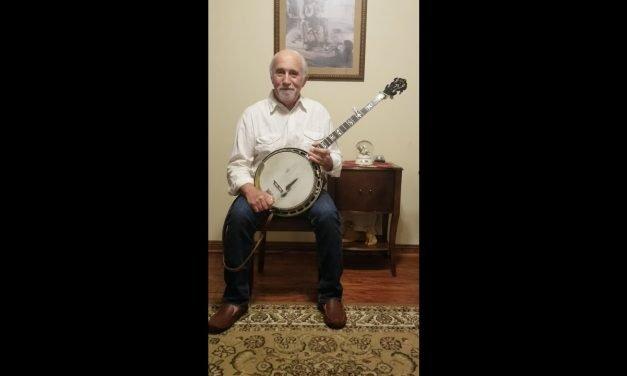 Pick It Up: Bluegrass Banjo Lick w/ Greg Cahill | Elderly.com
