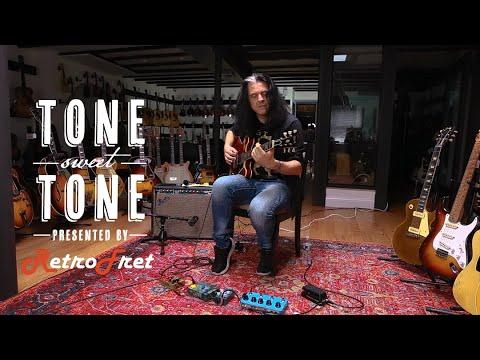 TONE, SWEET TONE // Alex Skolnick // Unbound