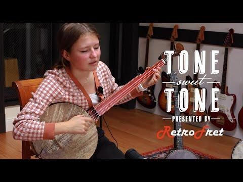 TONE, SWEET TONE // Nora Brown // Wedding Dress