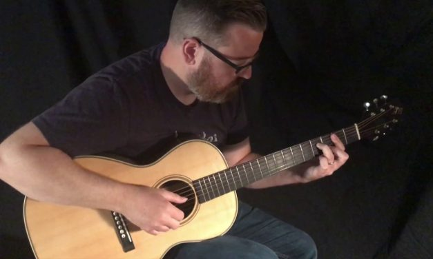 Julius Borges 00 Guitar