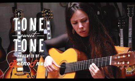 TONE, SWEET TONE // Lau Noah // The Path