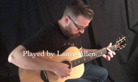 Taylor GCe Ltd 12 Fret Guitar at Guitar Gallery