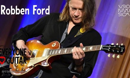 Robben Ford Interview, Most Personal Stories Ever Discussed: Buddhism, Miles, Personal Struggles