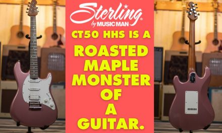 You need to know about the Sterling CT50 I 3 Question Gear Review!