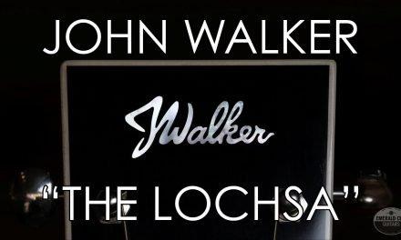 """Pick of the Day"" – John Walker 'The Lochsa'"