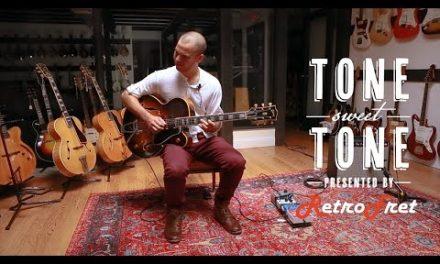 TONE, SWEET TONE // Yoav Eshed // More Than You Know
