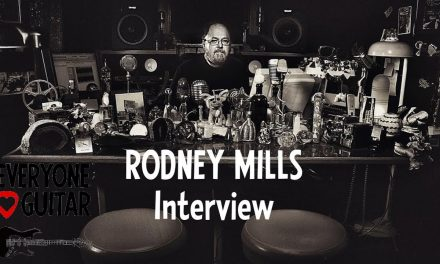 RARE: Rodney Mills Interview, Engineered Skynyrd, 50 Gold & Platinum Classic LPs – STORIES FOREVER!