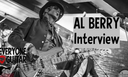 Al Berry Interview: Overcoming Sexual Abuse & Trauma, then doing the work to Succeed in Music & Life