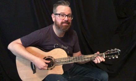 Osthoff 00 Cutaway Guitar by Guitar Gallery