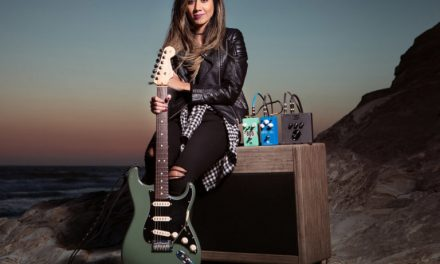 7 Female Guitarists You Should Be Following