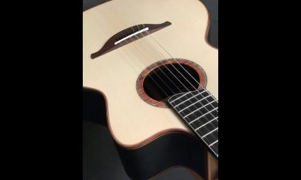 Lowden S50J Nylon String Guitar by Guitar Gallery