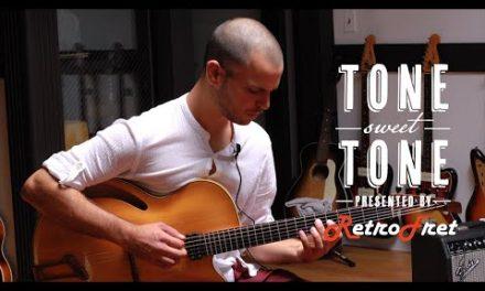 TONE, SWEET TONE // Yoav Eshed // Woke Up Alone
