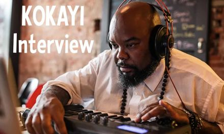 """Kokayi Interview: Rapping, Depression & being a freestyle Jazz MC """"You better unpack your bags…"""""""