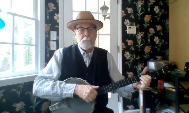 """Lick of the Day: Joe Newberry and """"The Intersection of 2nd and 5th"""" 