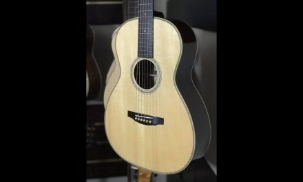 Tippin 000-12T Guitar (2000)