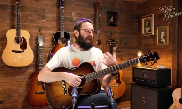 Livestream with Matthew Chulka