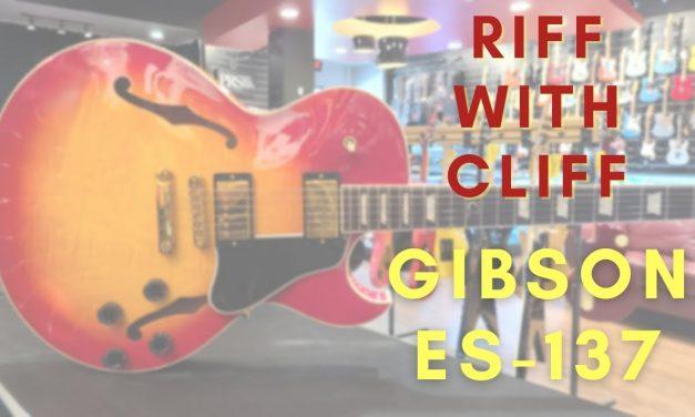 RWC-Gibson ES-137 2004