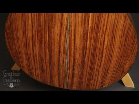 Rein RJN-3 Guitar by Guitar Gallery
