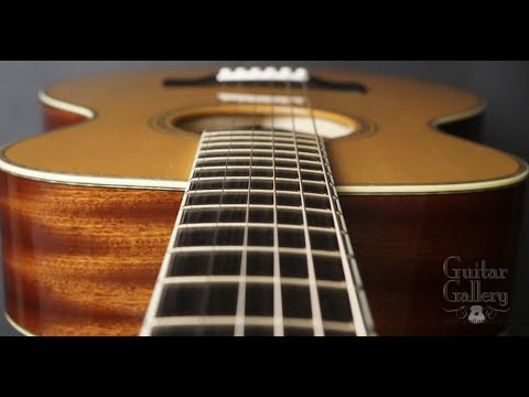 Brondel C-3 Guitar by Guitar Gallery